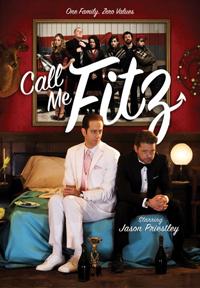 __CALL ME FITZ - TV SERIES