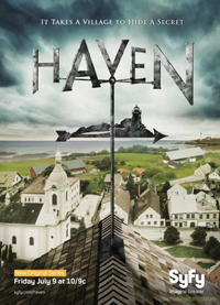 __HAVEN 2 - TV SERIES