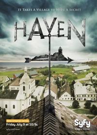 __HAVEN 2 - TV SERIES