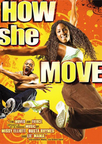 ___HOW SHE MOVE - FEATURE FILM