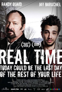 ___REAL TIME - FEATURE FILM