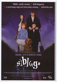 ___SIBLINGS - FEATURE FILM