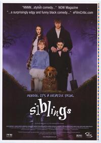 ___SIBLINGS - FEATURE FILM