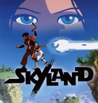 _SKYLAND - TV SERIES