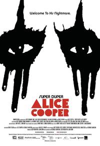 __SUPER DUPER ALICE COOPER - DOC FEATURE