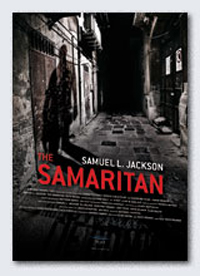 ___THE SAMARITAN - FEATURE FILM